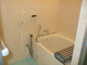 浴室、洗面所のリフォーム