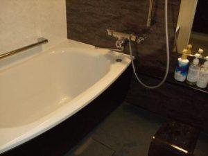 お風呂、洗面所のリフォーム