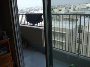 サッシ窓のカバー工法リフォーム