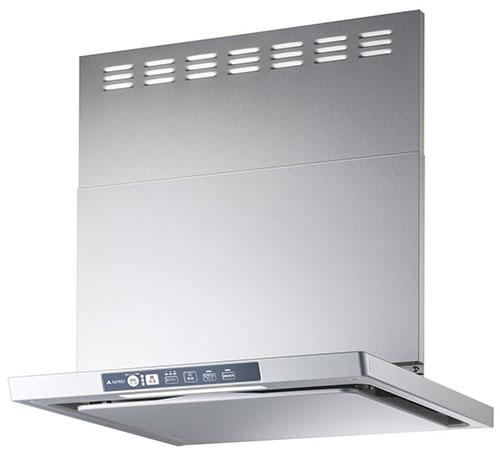 キッチン 換気扇(レンジフード)リフォーム リンナイ TLRシリーズ