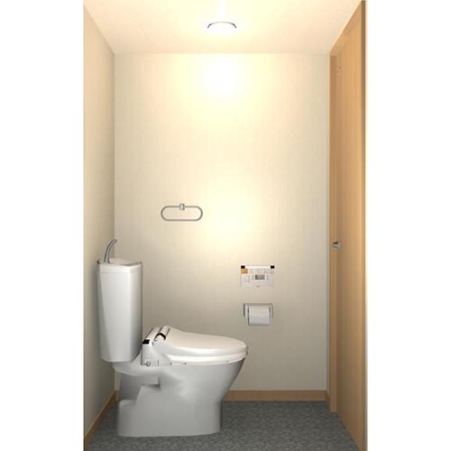 トイレ 内装